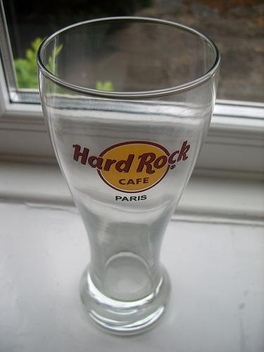 Hard Rock Cup